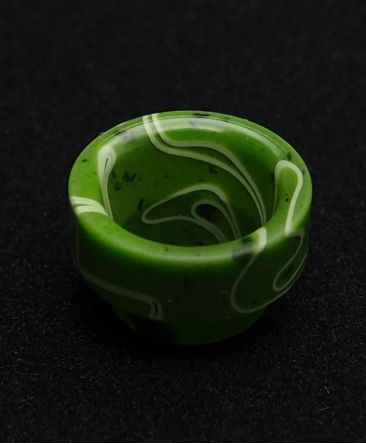OneThird Green Drip Tip - 810 Drip Tips - Rehlein Vapes